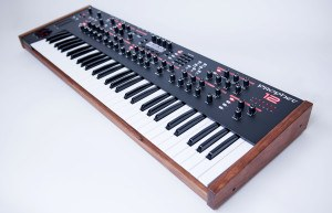 Dave Smith Prophet 12 review synthesizer