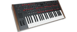 Dave Smith Pro 2 keyboard review