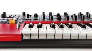 Nord Lead A1 review close