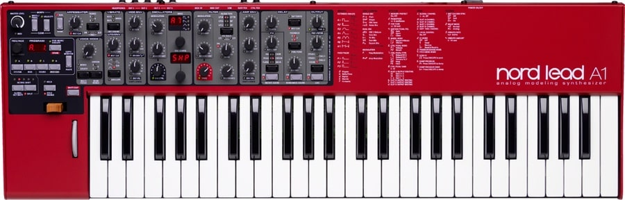 Nord Lead A1 review
