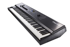 Kurzweil Forte review