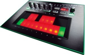 Roland TB-3 Review Touch Bassline
