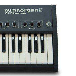 Studiologic Numa Organ 2 review close