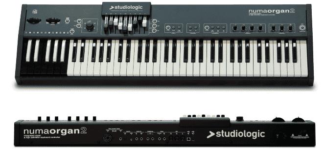 Studiologic Numa Organ 2 review