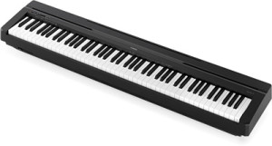 Yamaha P45 review piano