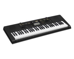 beginners keyboard Casio CTK-2400