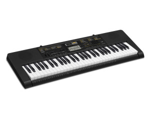 beginners keyboard Casio CTK-2400