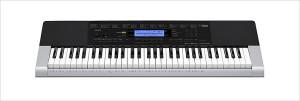 beginners keyboard Casio CTK-4400