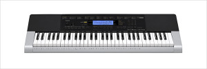 beginners keyboard Casio CTK-4400