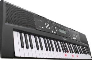 beginners keyboard Yamaha EZ-220