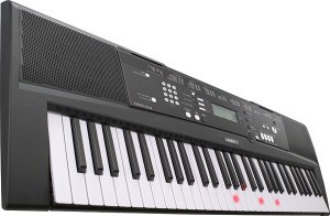 beginners keyboard Yamaha EZ-220