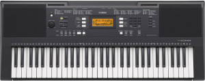 beginners keyboard Yamaha PSR-e243