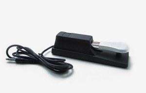 digitale piano accessoires pedalen