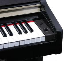 Kurzweil MP10 piano