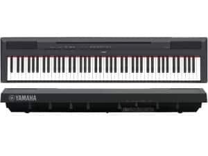 Yamaha P115 review