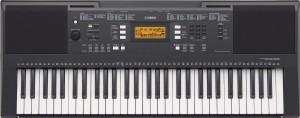 Yamaha PSR-E343 keyboard