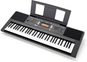 Yamaha PSR-E343 keyboard kopen