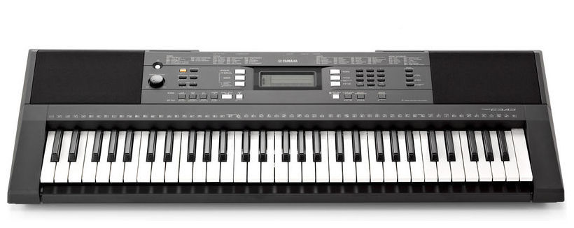 Yamaha PSR-E343 review