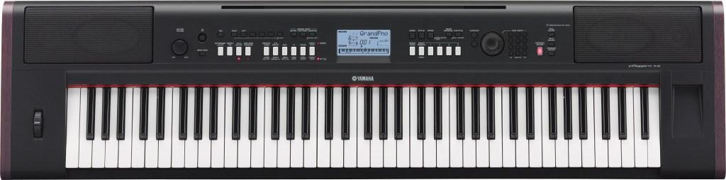 Yamaha NP-V80