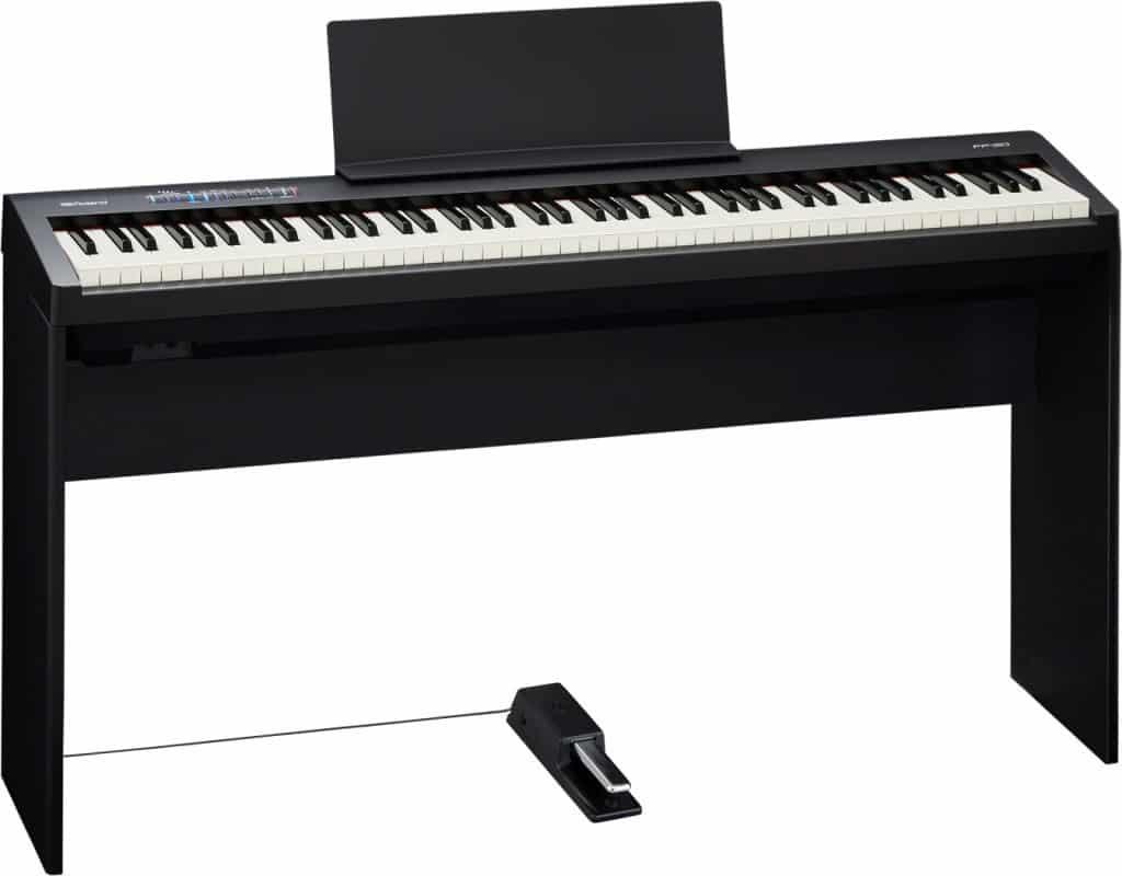 casio privia px-s1000 review digitale piano
