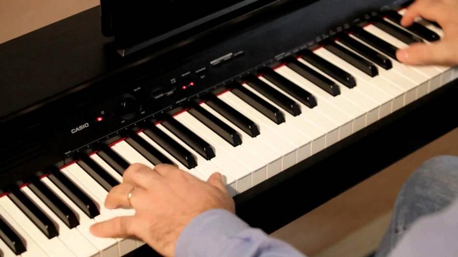 Beste Tweedehands Digitale Piano