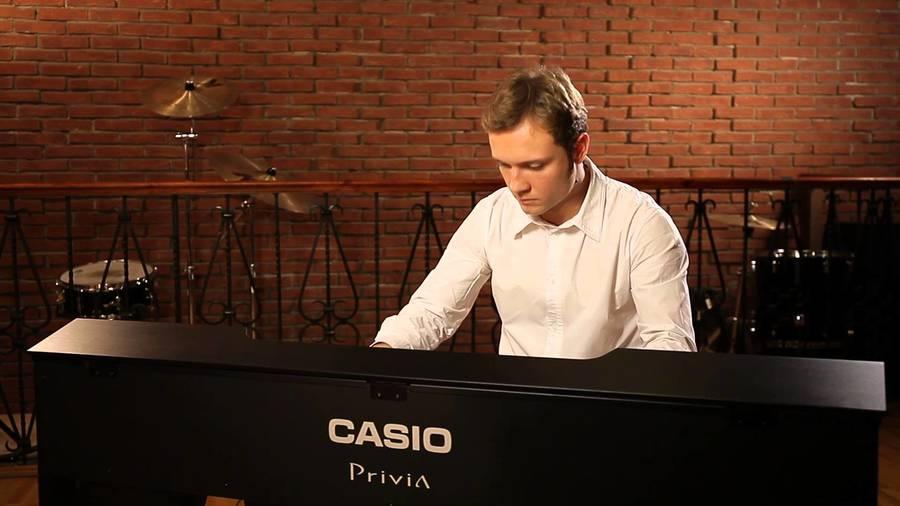 Casio PX860