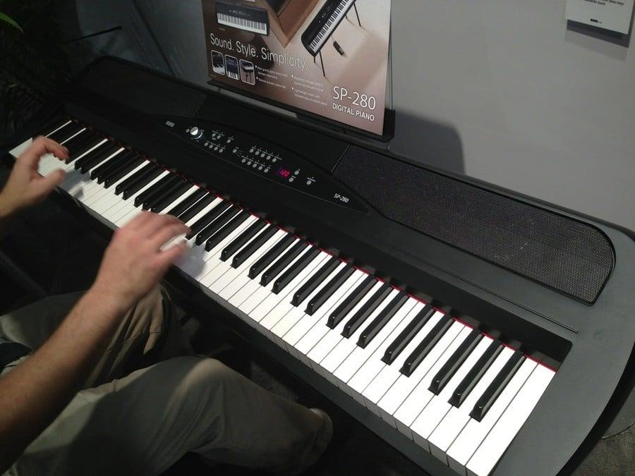 Elektrische Piano kopen