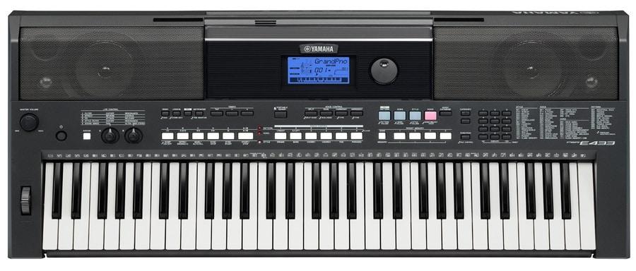 Goedkoopste Yamaha PSR-E443