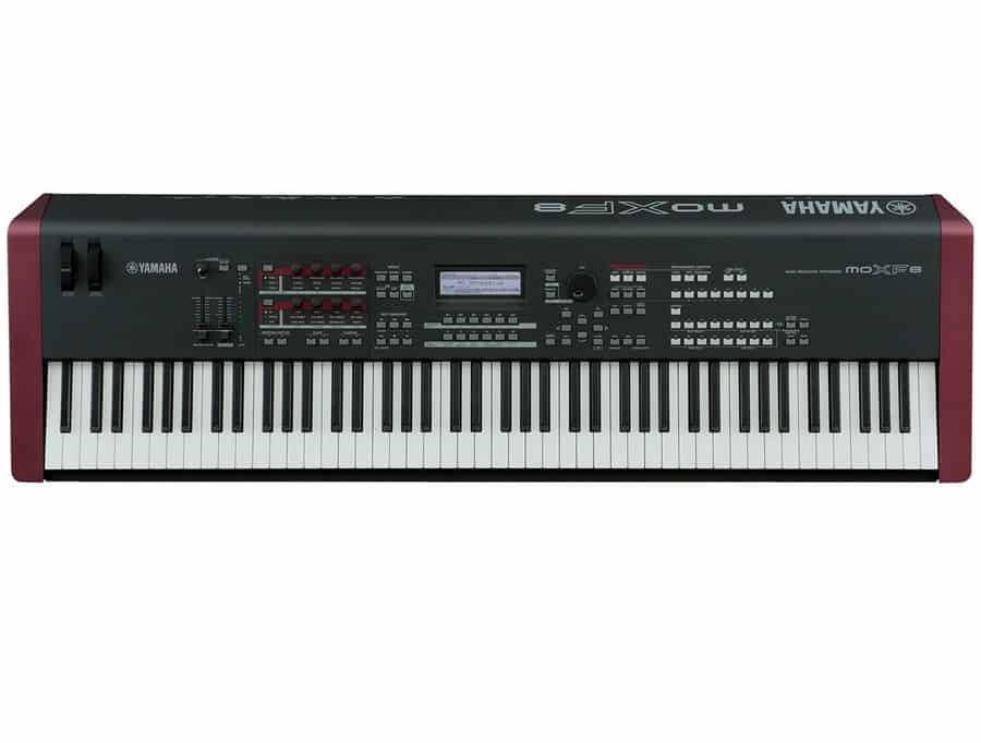 Yamaha MOXF8 kopen