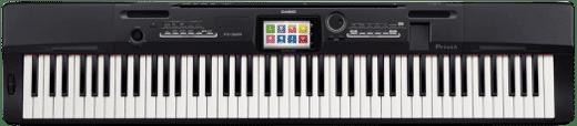 Casio PX-360 review digitale piano