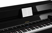 Roland LX17 piano review