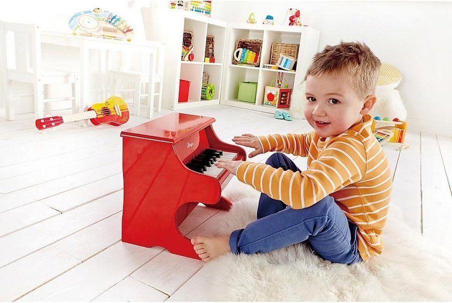 baby piano koopgids voor kinderen