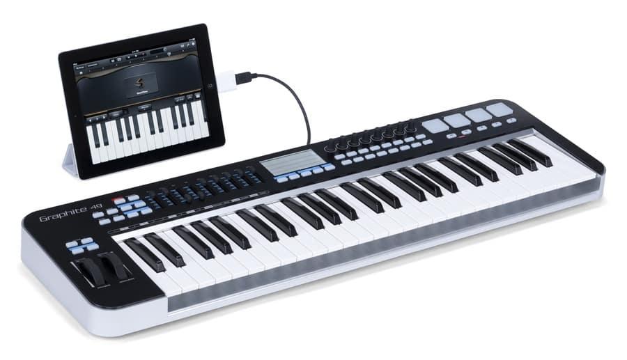 Beste MIDI Keyboard Kopen