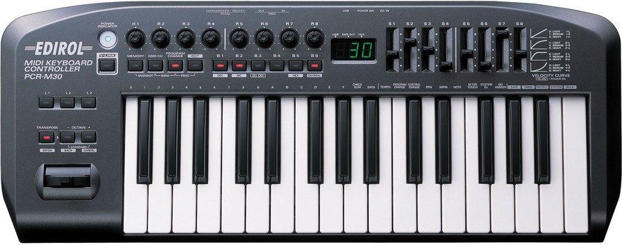 Goedkoopste MIDI Keyboard Kopen