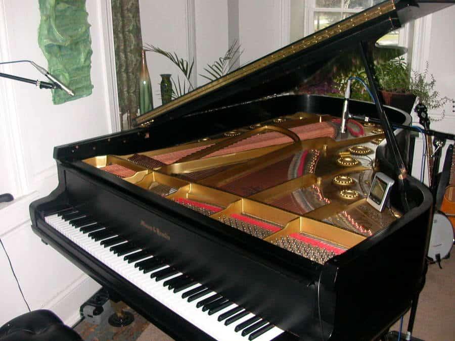 Goedkoopste piano Vleugel Kopen