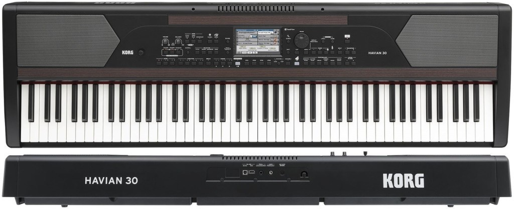 Korg Havian 30 review