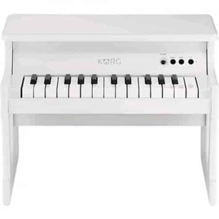 korg tinypiano baby piano koopgids