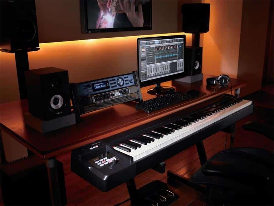 Midi Keyboard Kopen Top 10 Bestedigitalepiano Nl