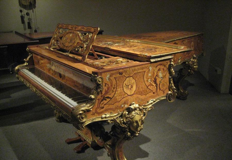 Piano Vleugel Kopen