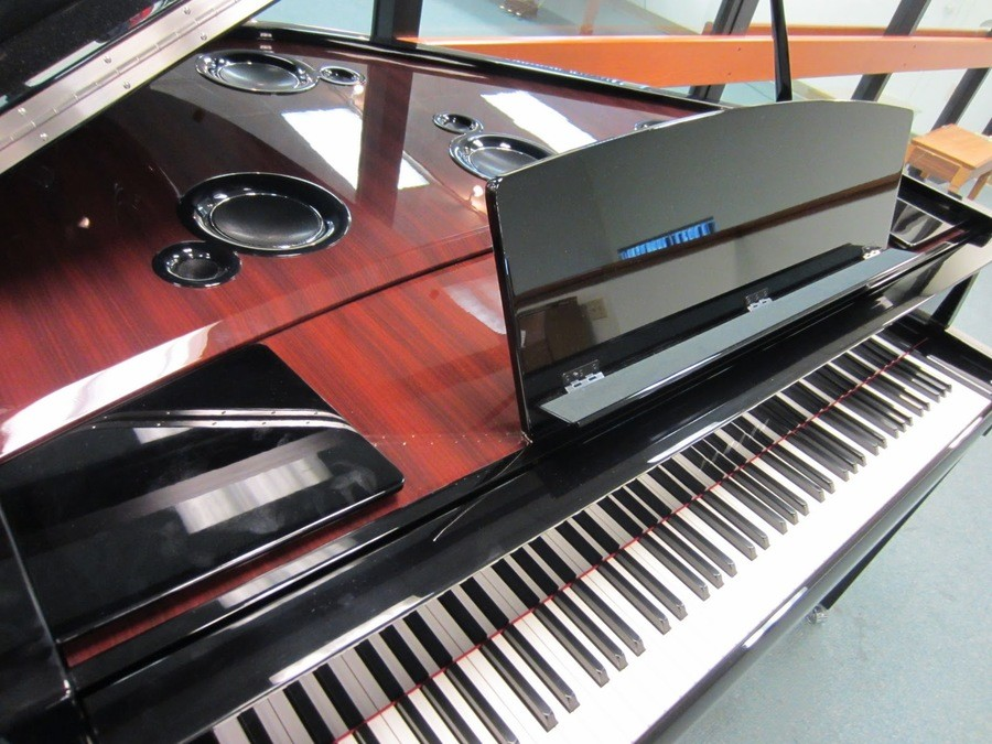 Yamaha AvantGrand N3