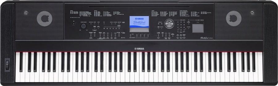Beste Yamaha DGX-660 Review