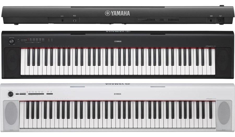 Beste Yamaha NP-32 Review