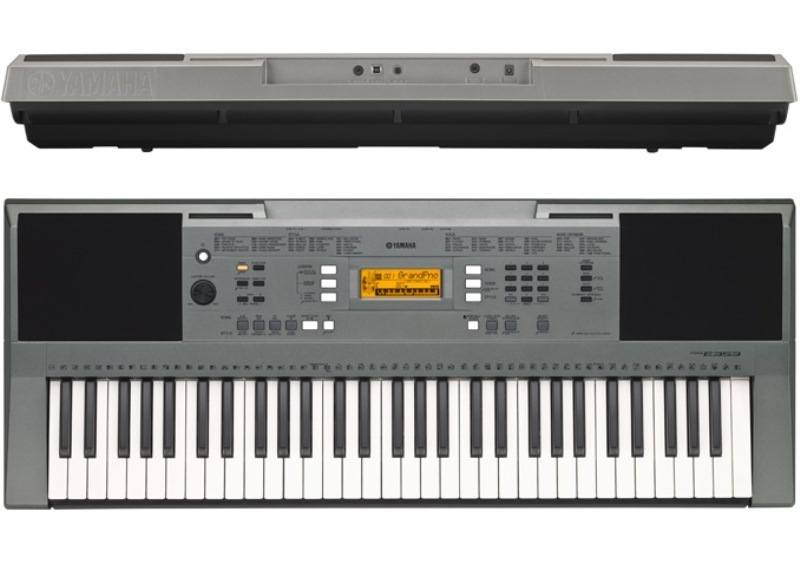Beste Yamaha PSR-E353 Review
