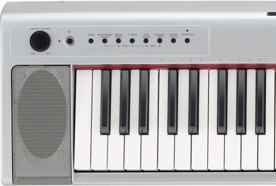 Goedkoopste Yamaha NP-32 Review