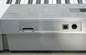 Goedkope Casio LK-280 Review
