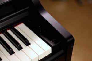 Yamaha Arius YDP-163 Review