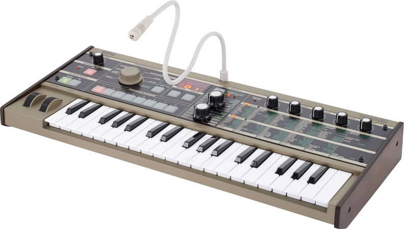 Beste Korg MicroKorg Review
