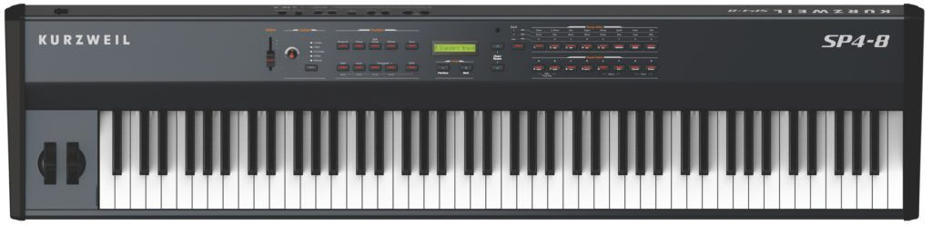 Beste Kurzweil SP4-8 Review