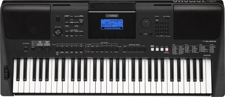 Beste Yamaha PSR-E453 Review