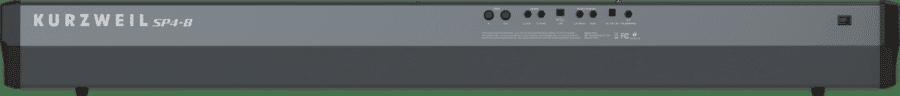 Goedkoopste Kurzweil SP4-8 Review